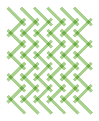Geometriquilt: Sunday sketch #151-2