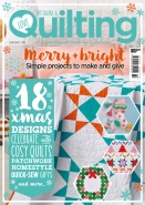 Love Patchwork & Quilting issue 80