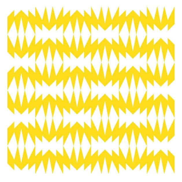 Geometriquilt: Sunday sketch #212