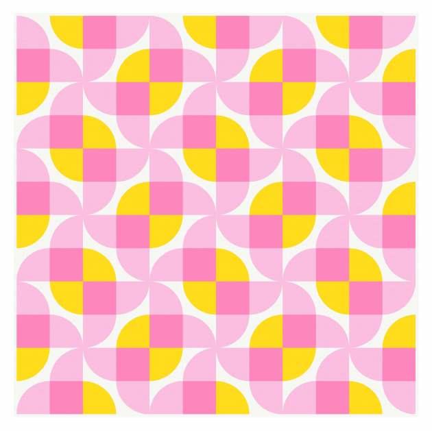 Geometriquilt: Sunday sketch #237-2